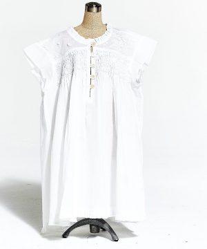 Girl's cotton sleepwear Enfant Bouquet of flowers