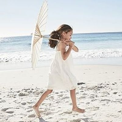 Cotton nighties for little girls