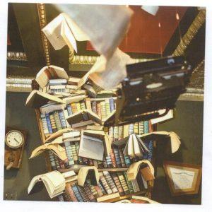 Books are Magic New York